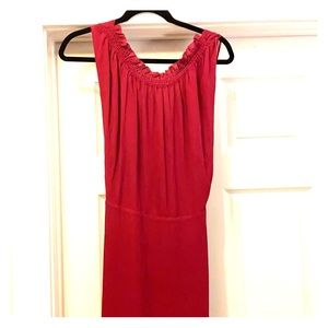 INTROPIA Chiffon Dress